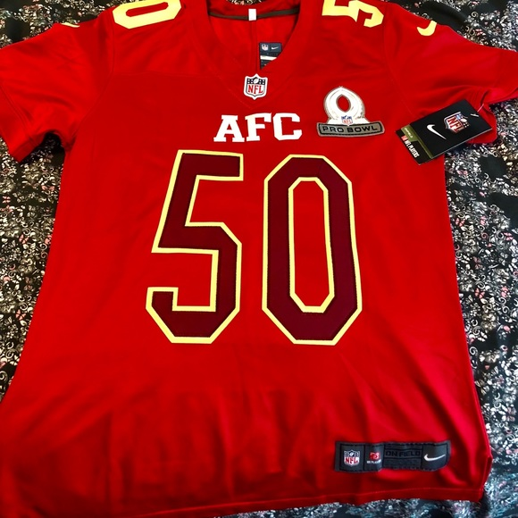 Pittsburgh Steelers Pro Bowl Jersey  50 Shazier 9db1590cc